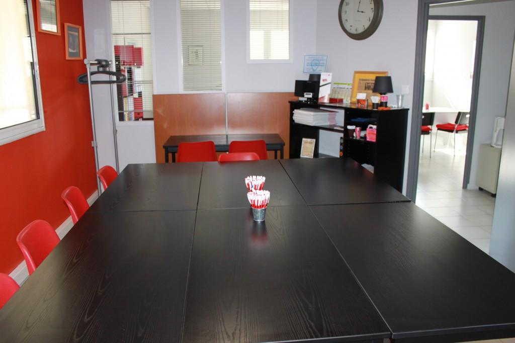 louer une salle de réunion à Avignon, en zone Fontcouverte